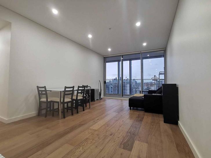 1407/16 Gadigal Avenue, Waterloo 2017, NSW Apartment Photo