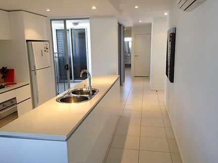 23/15 Walsh Street, Milton 4064, QLD Apartment Photo