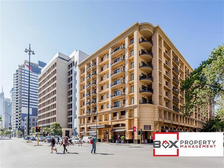 507/2 St Georges Terrace, Perth 6000, WA Apartment Photo