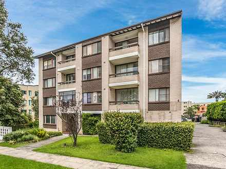 Apartment - 8/4 Pleasant Av...