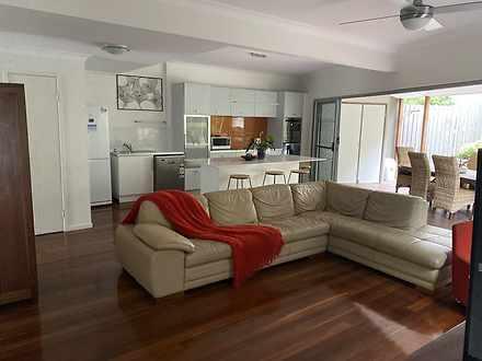 18A Young Street, Paddington 4064, QLD House Photo