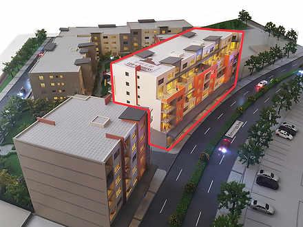 Apartment - LEVEL 1/37 Bonn...