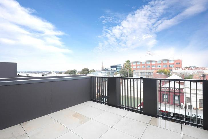 Apartment - 311/33 Judd Str...