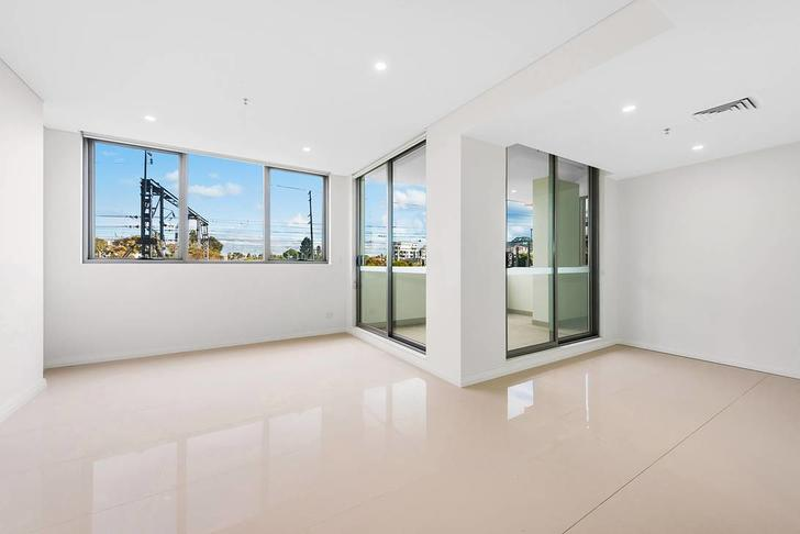 113/12 East Street, Granville 2142, NSW Apartment Photo