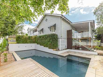 House - Red Hill 4059, QLD