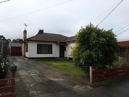 House - 21 Myriong Street, ...
