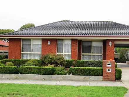 Townhouse - 1/8 Toal Drive,...