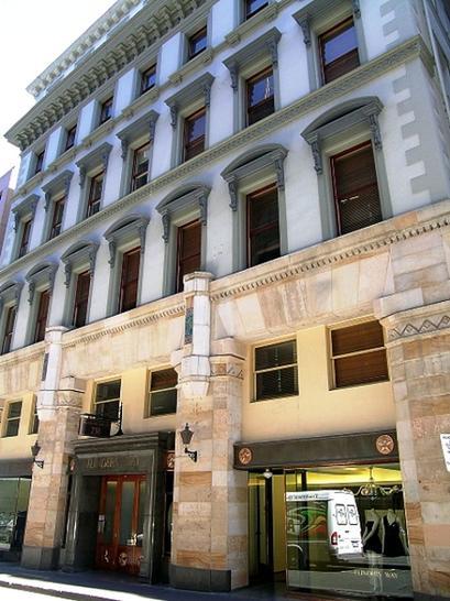 409/238 Flinders Lane, Melbourne 3000, VIC Apartment Photo