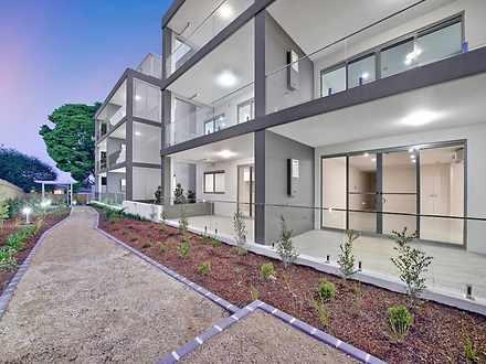 Apartment - 161-163 Mona Va...