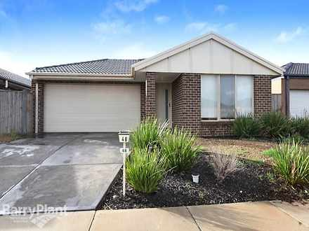 48 Saltbush Crescent, Brookfield 3338, VIC House Photo