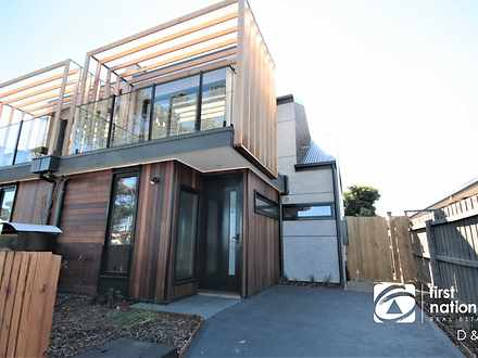 86 Drew Street, Yarraville 3013, VIC Townhouse Photo