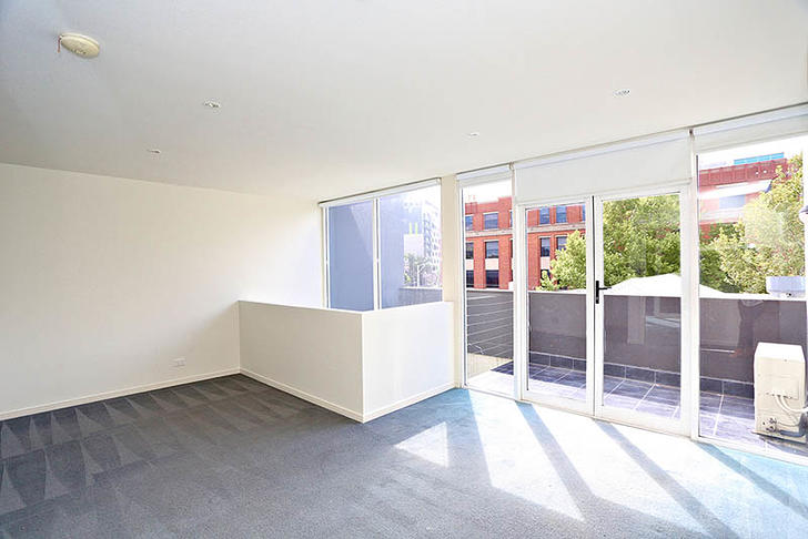 3/36 Berkeley Street, Carlton 3053, VIC Apartment Photo