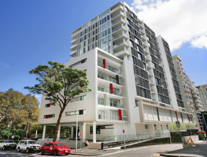 109/200 Goulburn Street, Surry Hills 2010, NSW Apartment Photo