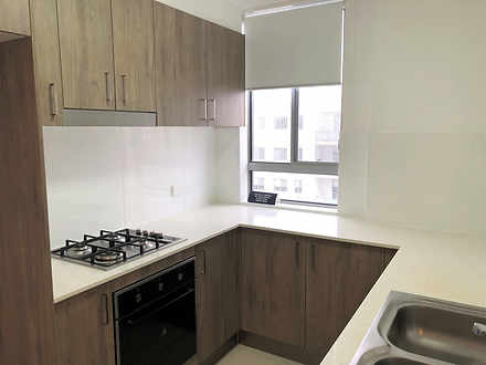 Apartment - 504/30-34 Chamb...