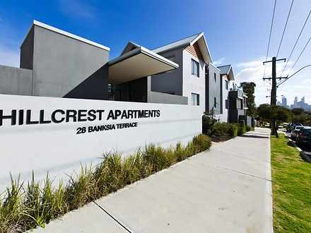 Apartment - 6/28 Banksia Te...
