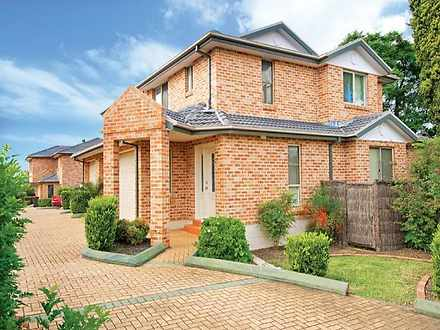 Townhouse - 3/125-127 Old N...