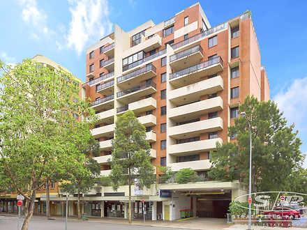 705/7-9 Churchill Avenue, Strathfield 2135, NSW Unit Photo
