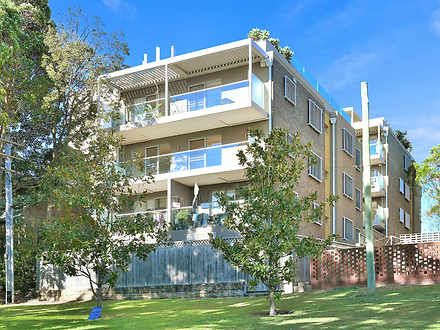 Apartment - 6/62 Lyons Road...