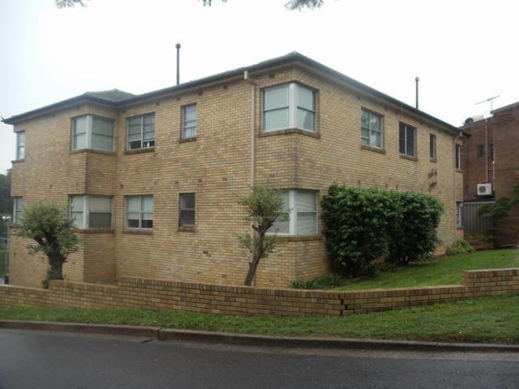 4/58 Slade Road, Bardwell Park 2207, NSW Unit Photo