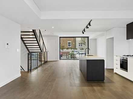 Terrace - 16 Edward Street,...