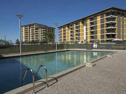 Apartment - 5007/5 Anchorag...