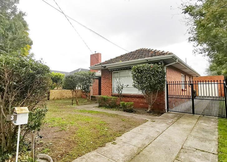 3 Clarendon Avenue, Oakleigh South 3167, VIC House Photo