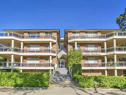 Apartment - 11/91-93 Acacia...