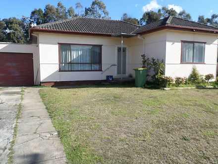 81 Jasmine Crescent, Cabramatta 2166, NSW House Photo