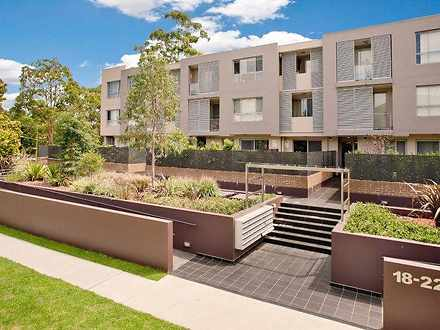 24/18-22 Ball Avenue, Eastwood 2122, NSW Apartment Photo
