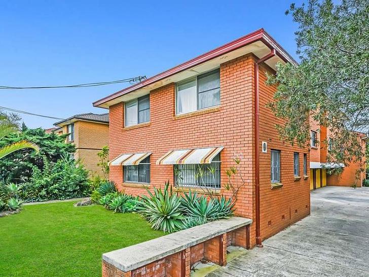 3/12 Rome Street, Canterbury 2193, NSW Apartment Photo