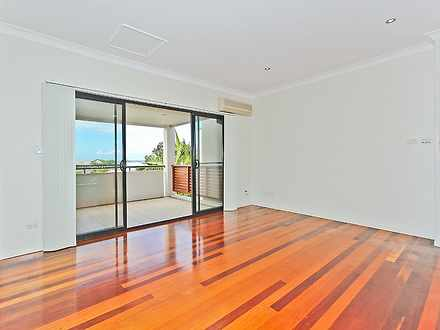 4/226 Stratton Terrace, Manly 4179, QLD Townhouse Photo