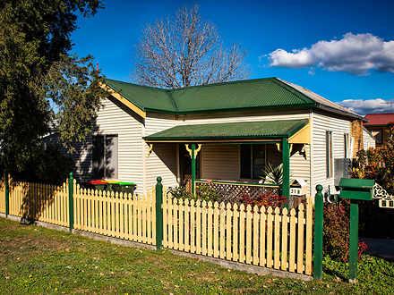 House - 21 Bridge Street, C...