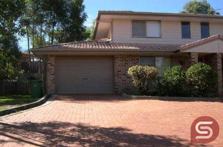 1/60 Rue Montaigne, Petrie 4502, QLD Townhouse Photo