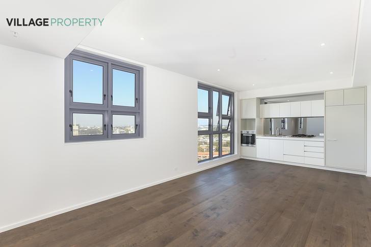 Apartment - 3151/65 Tumbalo...