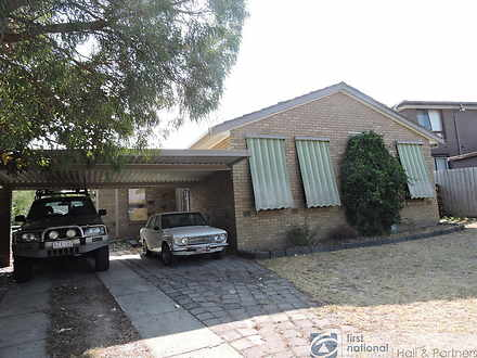House - 1 Woodworth Close, ...