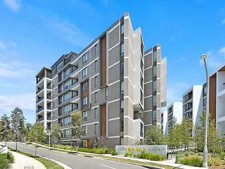 302W/3 Lardelli Drive, Ryde 2112, NSW Apartment Photo