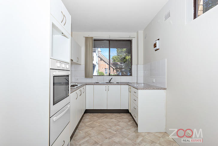 4/41 The Crescent, Homebush 2140, NSW Unit Photo