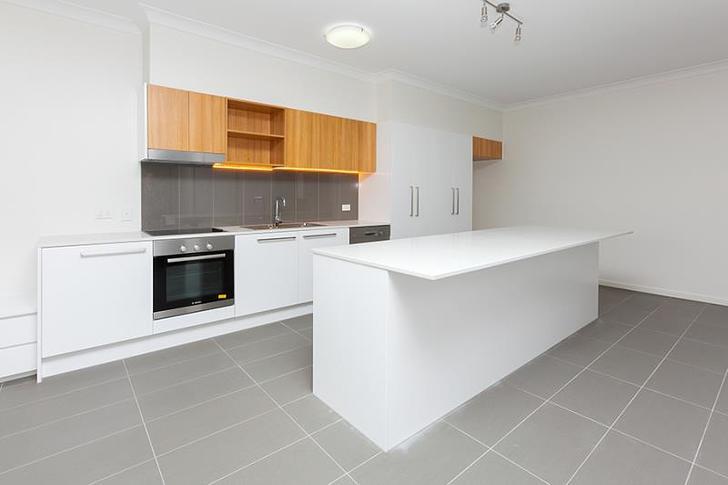 801/148 Victoria Park Road, Kelvin Grove 4059, QLD Unit Photo