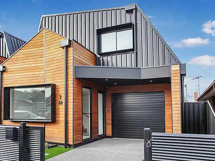 2/53 Stafford Street, Footscray 3011, VIC House Photo