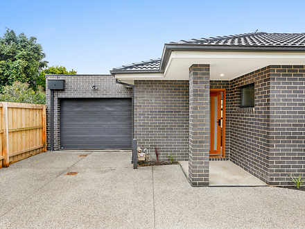 Unit - 3/39 Beatty Avenue, ...