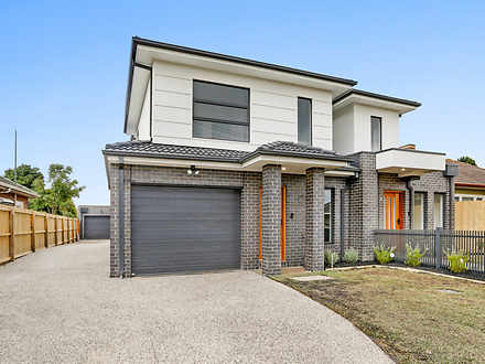 Townhouse - 2/39 Beatty Ave...