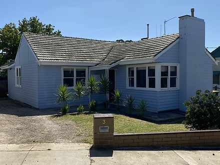 House - 3 Moray Crescent, N...