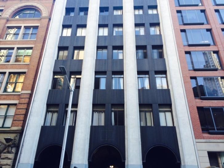 119 York Street, Sydney 2000, NSW Apartment Photo