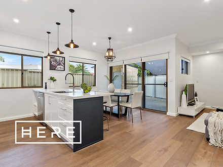 Townhouse - 89B Guildford R...