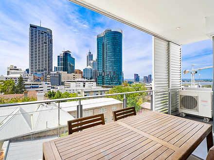 Apartment - 21/33 Malcolm S...