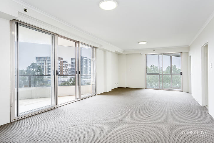421 Pacific Highway, Artarmon 2064, NSW Apartment Photo