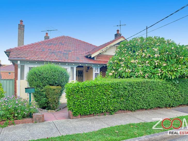 4 Carilla Street, Burwood 2134, NSW House Photo