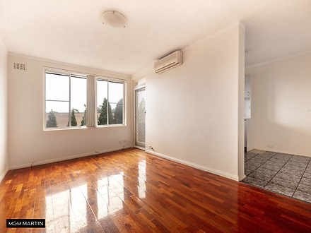 Apartment - 12/30 Barber Av...