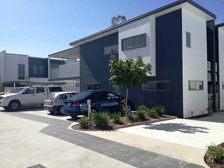 Carina 4152, QLD Townhouse Photo