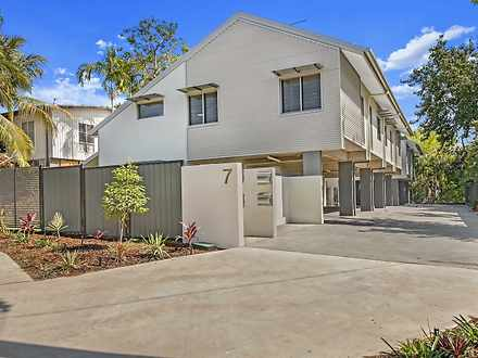 Townhouse - 5/7 Winston Ave...